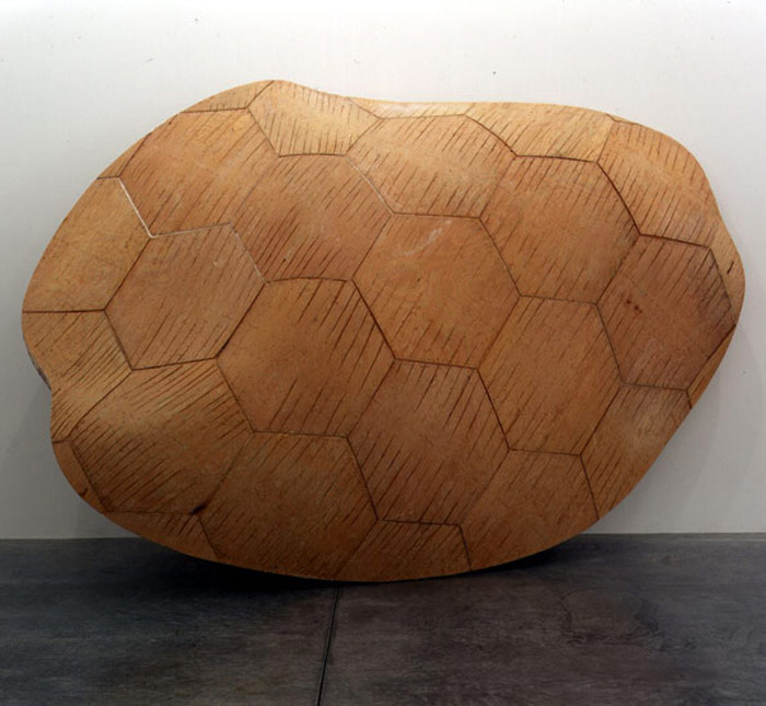 Richard Deacon: Not Yet Beautiful